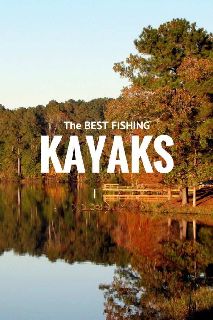 Best Fishing Kayak and List of Top Fishing Kayaks