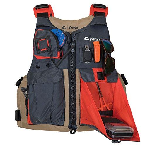 Best kayak life vest review guide kayaking fisherman for Best kayak fishing pfd
