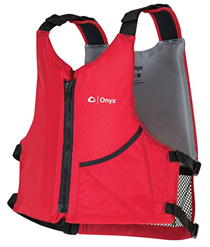 Best kayak life vest review guide kayaking fisherman for Best inflatable life vest for fishing