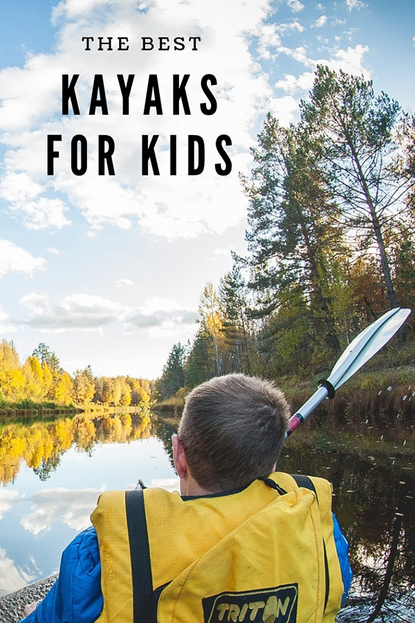 Best Kayak for Kids | Kids Kayaks | Kayak for beginners | Kayaking kids #kayaking #kayak #outdoors #kids