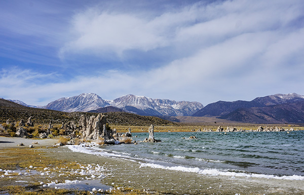 Mono Lake Best Lakes in the USA