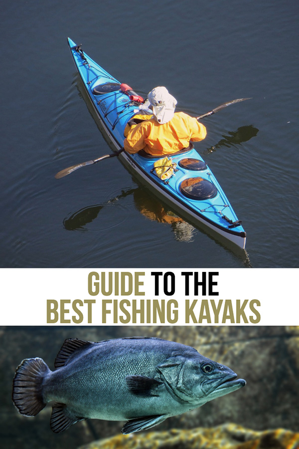 Best Fishing Kayaks Guide | Stand Up Kayak | Two Person Kayak | Best Kayaks for Fishing |