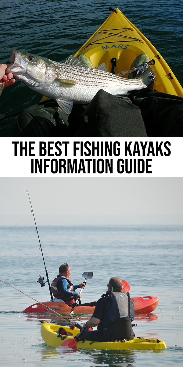 Best Fishing Kayak Guide | Best Kayak | Stand Up Kayak | Hobie Kayak